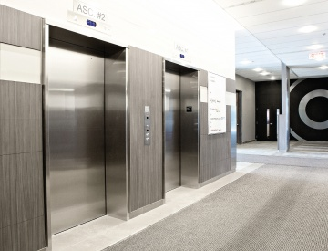 ascenseurs orona algerie